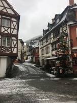 Märchen Hotel på høyre side