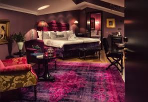 Bilde lånt av hotellets hjemmeside