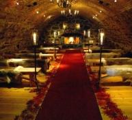 thorskogs-slott - hallen